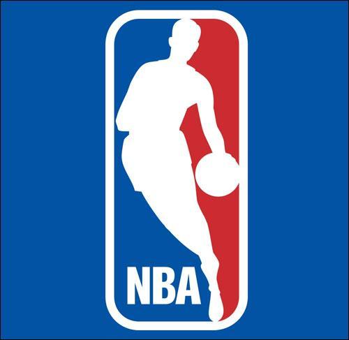 Quel est le nom du joueur dont est inspiré le logo de la NBA ?