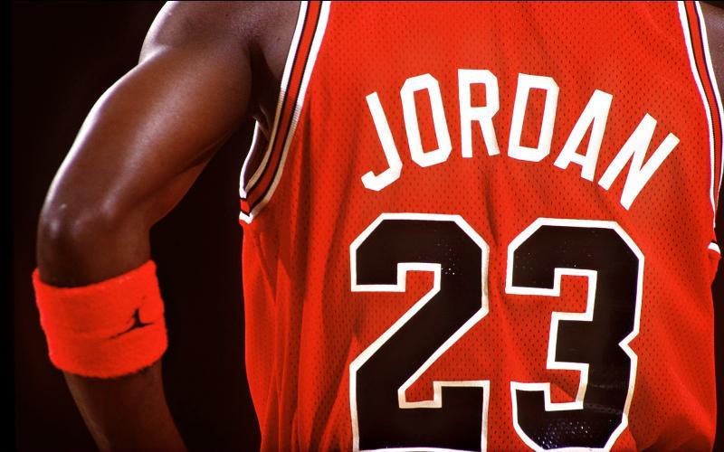 Quel(s) est/sont le(s) nom(s) du/des joueur(s) n'ayant jamais joué face à Michael Jordan ?