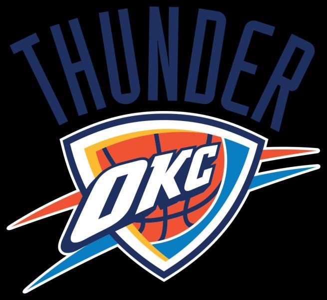 Quel est le nom de la franchise NBA remplacée par le Thunder d'Oklahoma City en 2008 ?