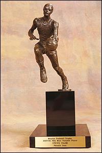 Quel est le nom du joueur ayant été nommé MVP (Most Valuable Player) de la saison régulière 2010-2011 ?