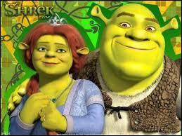 Si Shrek va chercher cette princesse, quelle sera sa récompense ?