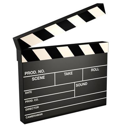Voitures de films et séries