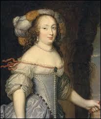 Françoise d'Aubigné dit être née un :