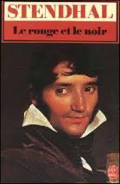 """Dans """"Le Rouge et le Noir"""", de qui Julien Sorel tombe-t-il amoureux ?"""