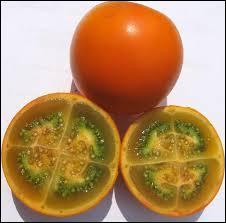 Lequel de ces fruits n'est pas un agrume ?