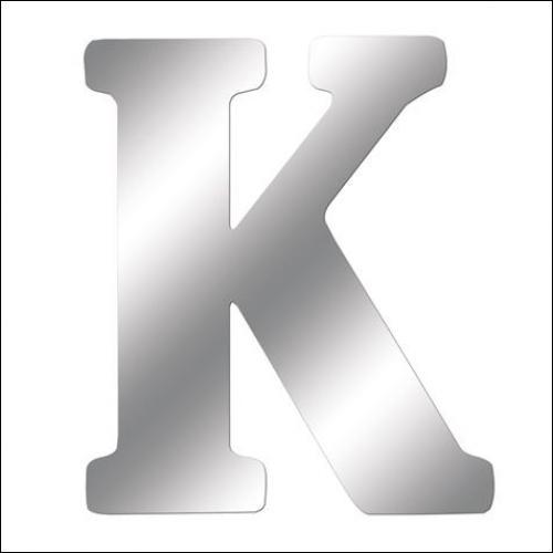 'K' est le symbole de quel élément chimique ?