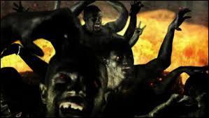 Les Titans vaincus, seront précipités dans le Tartare. Qui seront leurs gardiens ?