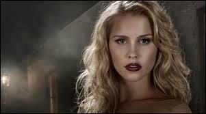 Rebekah est :