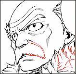 Si vous ne connaissez pas son maître, vous pouvez dire adieu au manga !