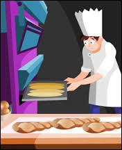Quel est le comble d'un boulanger ?