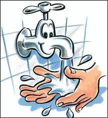 Quel est le comble de la propreté ?