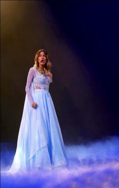 Quelle est la chanson exclusive que Tini va chanter à son concert ?