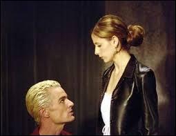 """Où sont Buffy et Spike quand ils chantent : """"Reposer en paix"""" ?"""