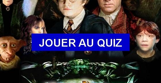 Quizz harry potter 39 la chambre des secrets 39 questions - Harry potter et la chambre des secrets en streaming gratuit ...