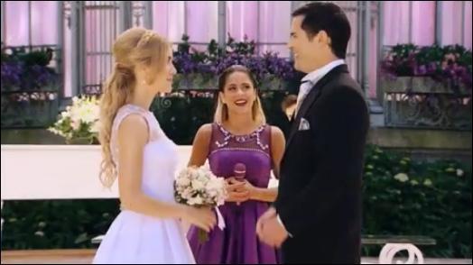 Germán va-t-il se marier avec Angie ?