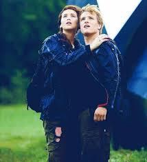 Êtes-vous un as avec Hunger Games ?