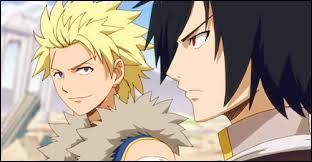 """De quelle génération sont les chasseurs de dragon qu'on leur a implanté à la fois une """"Lacrima"""" et à la fois élevé par un dragon ?"""