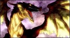 Comment s'appelle le dragon de Natsu ?