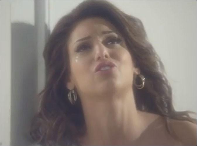 Lors du tournage du clip ''Pas Toi'', qu'est-ce qu'on remarque ?