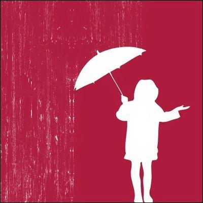 De quelle forme est le porte-parapluie que Tonks renverse à chaque passage, réveillant ainsi l'illustre propriétaire du square Grimmaurd, Walburga Black ?