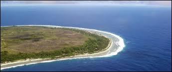 En quelle année la République de Nauru est-elle découverte ?