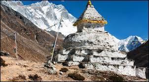 Trouvez le nom de la capitale du Népal.