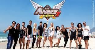 Les Anges de la téléréalité 7 - Les candidats