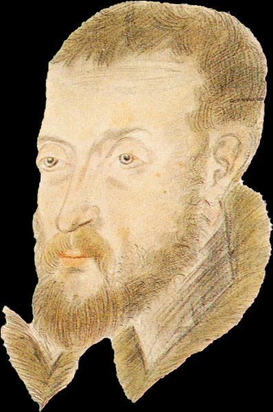 """C'est un poète français, connu pour avoir écrit """"Les Regrets"""". Qui est-ce ?"""