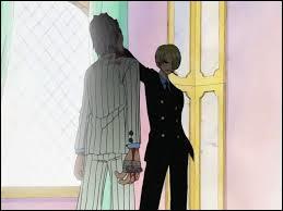 Pourquoi Sanji a-t-il écrabouillé Fullbody ?