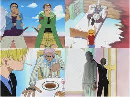 One Piece : épisode 20