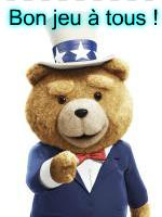 Apprenons l'orthographe avec Ted !
