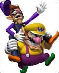 Comment s'appelle le rival de Luigi ?