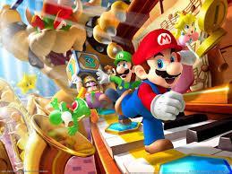 Connaissez-vous 'Mario' ?