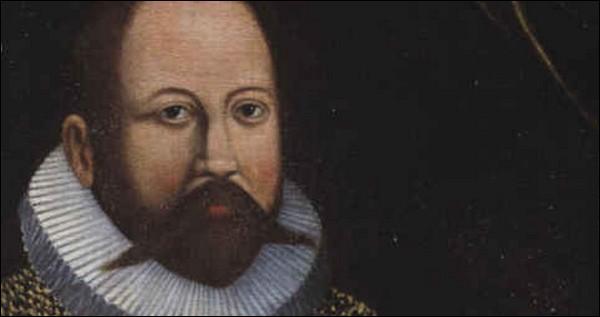 Né à Knudstrup en 1546, cet astronome danois développa les instruments de mesure (il perdra le nez lors d'un duel). Il se nomme :