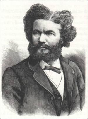 Cet astronome est né en 1842 à Montigny-le-Roi, il sera l'un des grands vulgarisateurs de sa science. Il crée la Société astronomique de France en 1887, il décède en 1925. Il se nomme :