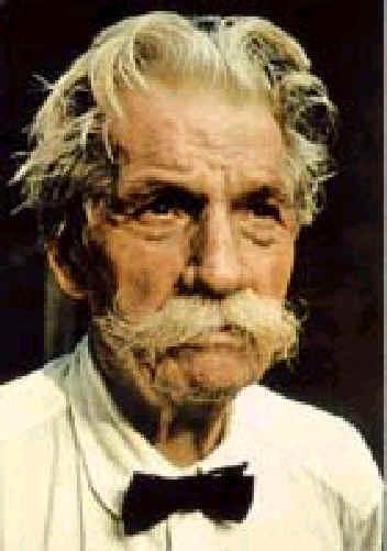 Les moustachus célèbres - XI