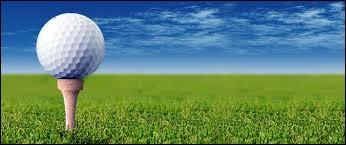 Dans ce sport il y a une balle, un green et un club. Quel est ce sport ?