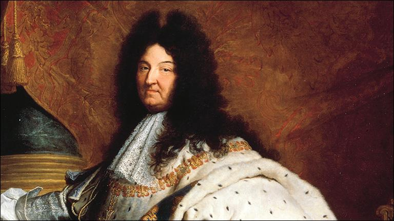 Comment surnomme-t-on Louis XIV ?