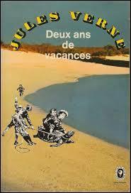 D'après un roman de Jules Verne, combien de temps durent les vacances ?