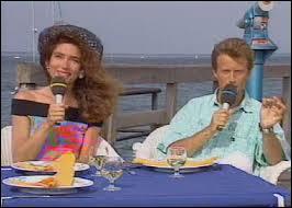 Quelle émission française a été diffusé pendant les vacances d'été de 1987 à 1997 sur France 3 ?