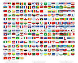 Drapeaux du monde (2)