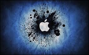 Donnez-moi le nom de ce logo créé par Steve Jobs et Steve Wozniak !
