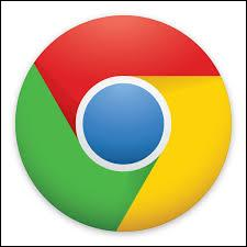 Google Chrome est :