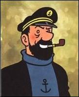 Quel était le défaut du capitaine Haddock ?