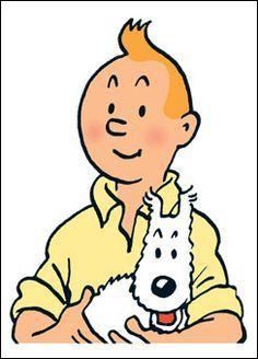 Et enfin quel était le métier de Tintin ?