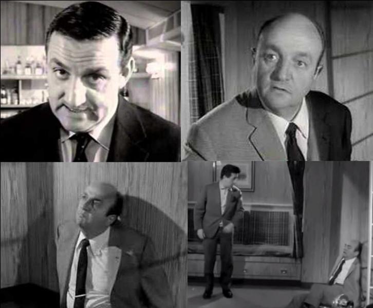 Je n'ai que deux mots à vous dire ! Mais, bien frappé, Raoul les a bien sentis ! A vous de trouver ce film ! « Happy Birthday » (et en chantant, bien sûr) !