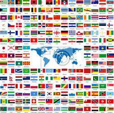 Drapeaux du monde (3)