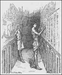 De quel pharaon, le grand magicien Stena était-il le fils ?