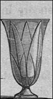 Pourquoi les Egyptiens faisaient-ils couler de l'eau sur des pierres couvertes de symboles magiques et la buvaient-ils ?