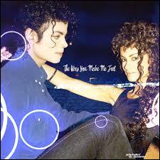 Comment s'appelle la fille qui a fait cette chanson avec Michael ?